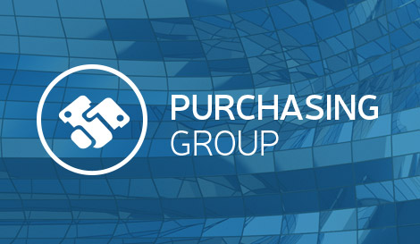 Regional Purchasing Groups