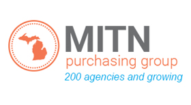200 local Michigan agencies utilize the MITN Purchasing Group