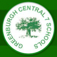 Greenburgh Central School District No. 7 logo