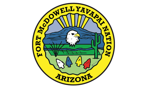 Organization logo of Fort McDowell Yavapai Nation