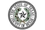 Organization logo of Bexar County