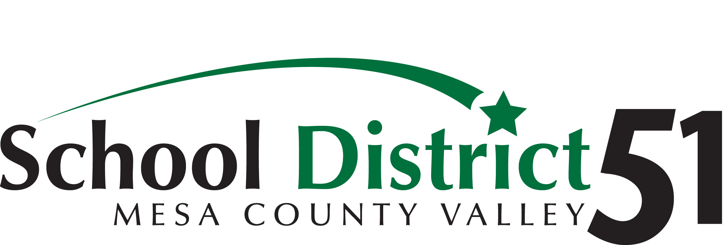 Organization logo of Mesa County Valley School District 51