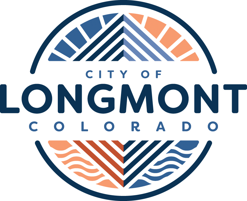 Organization logo of City of Longmont