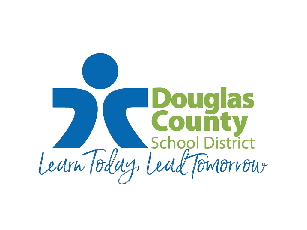 Organization logo of Douglas County School District RE #1