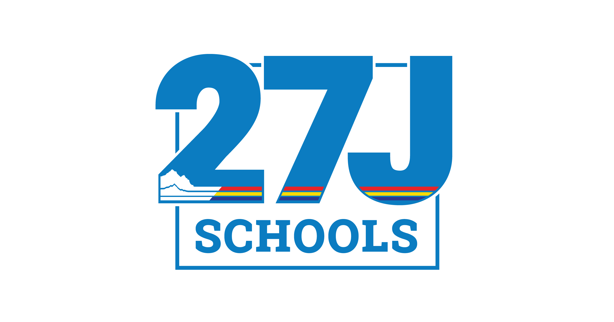 Organization logo of School District 27J