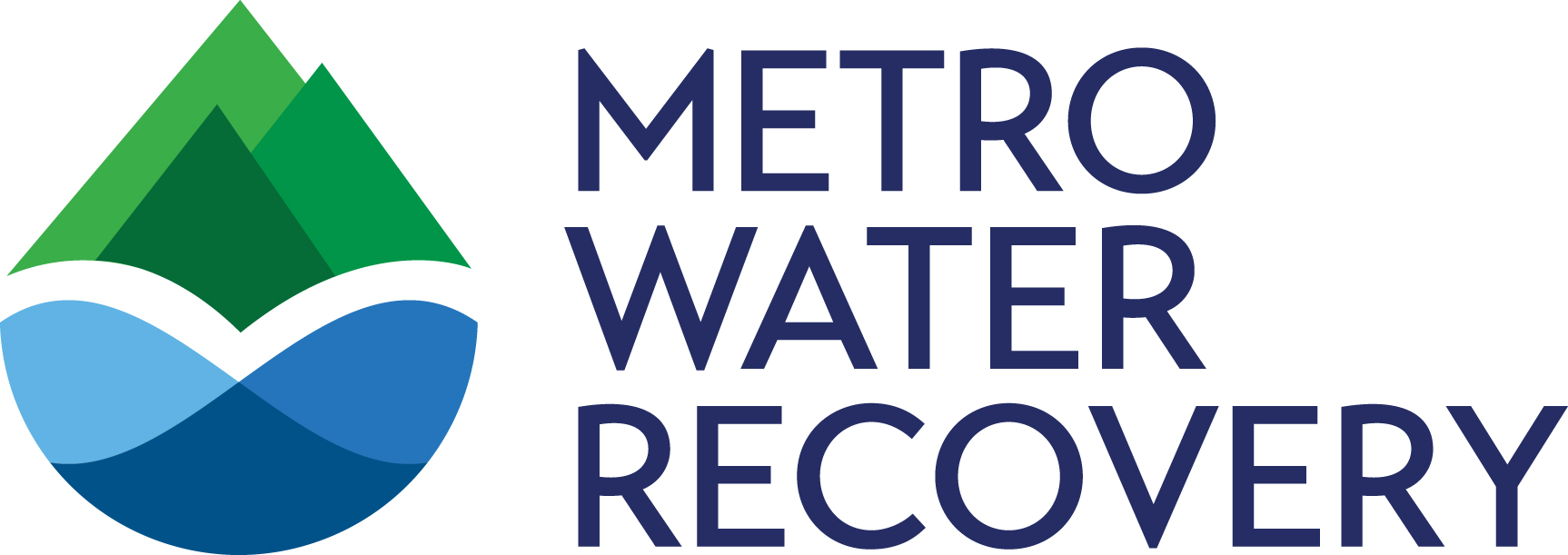 Organization logo of Metro Wastewater Reclamation District