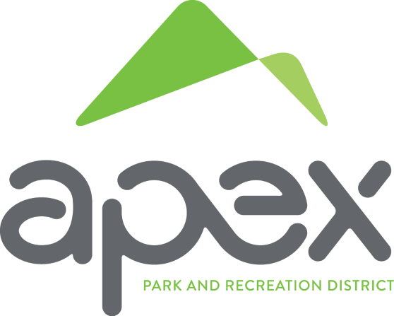 Organization logo of Apex Park & Recreation District