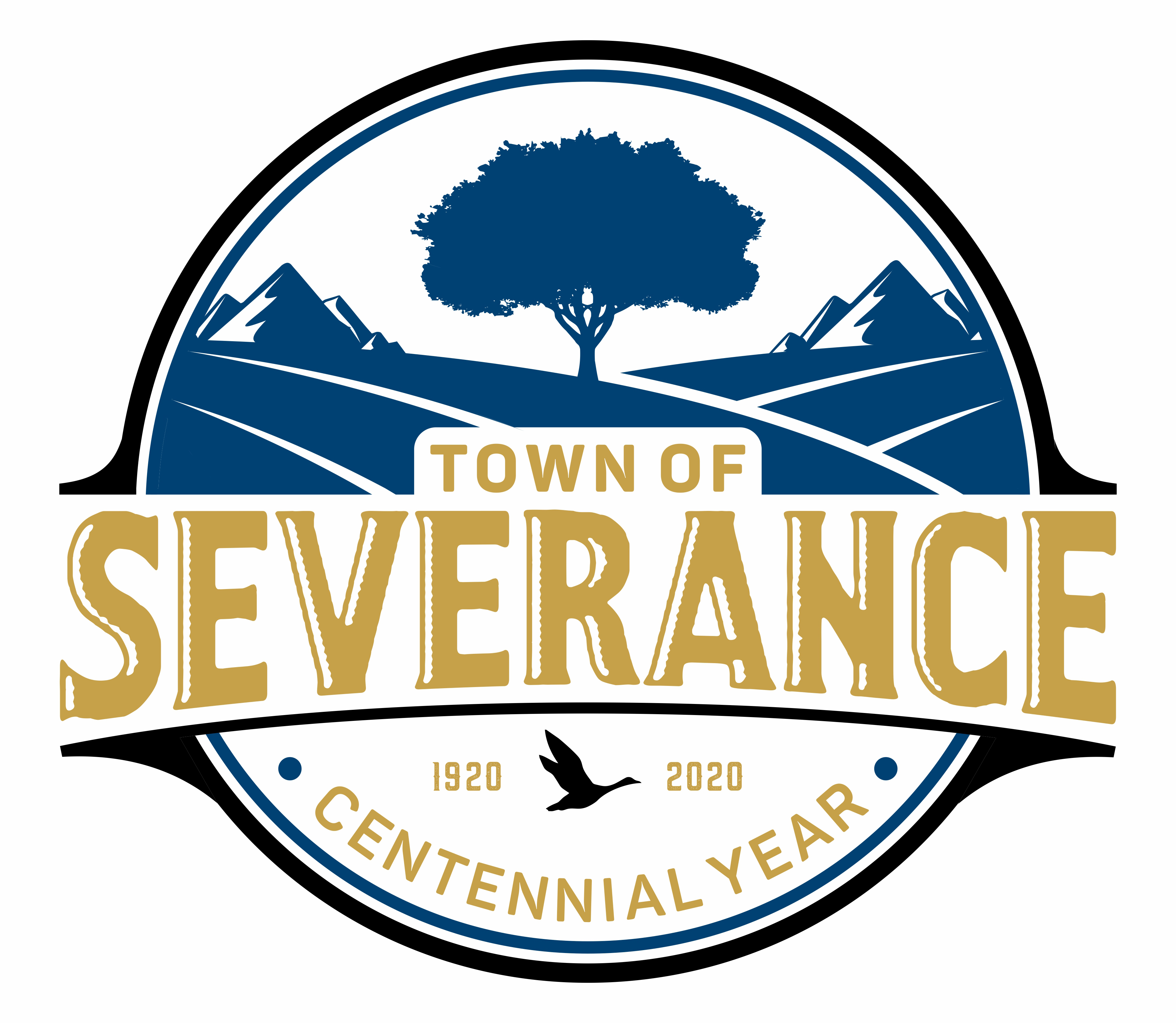 Organization logo of Town of Severance
