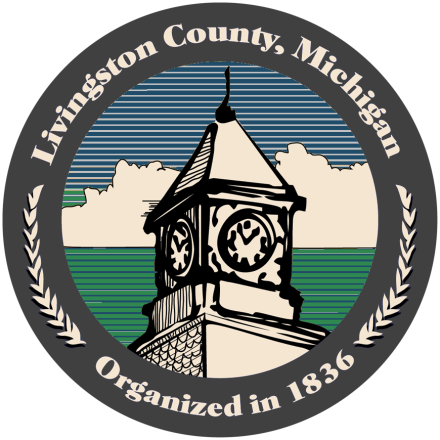 Organization logo of County of Livingston
