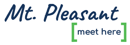 Organization logo of City of Mt. Pleasant