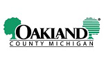 Organization logo of Oakland County