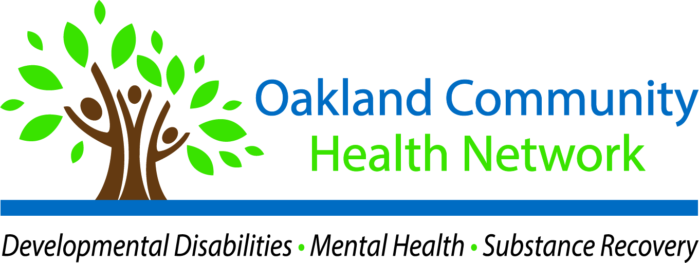 Organization logo of Oakland Community Health Network