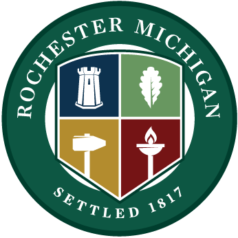 Organization logo of City of Rochester