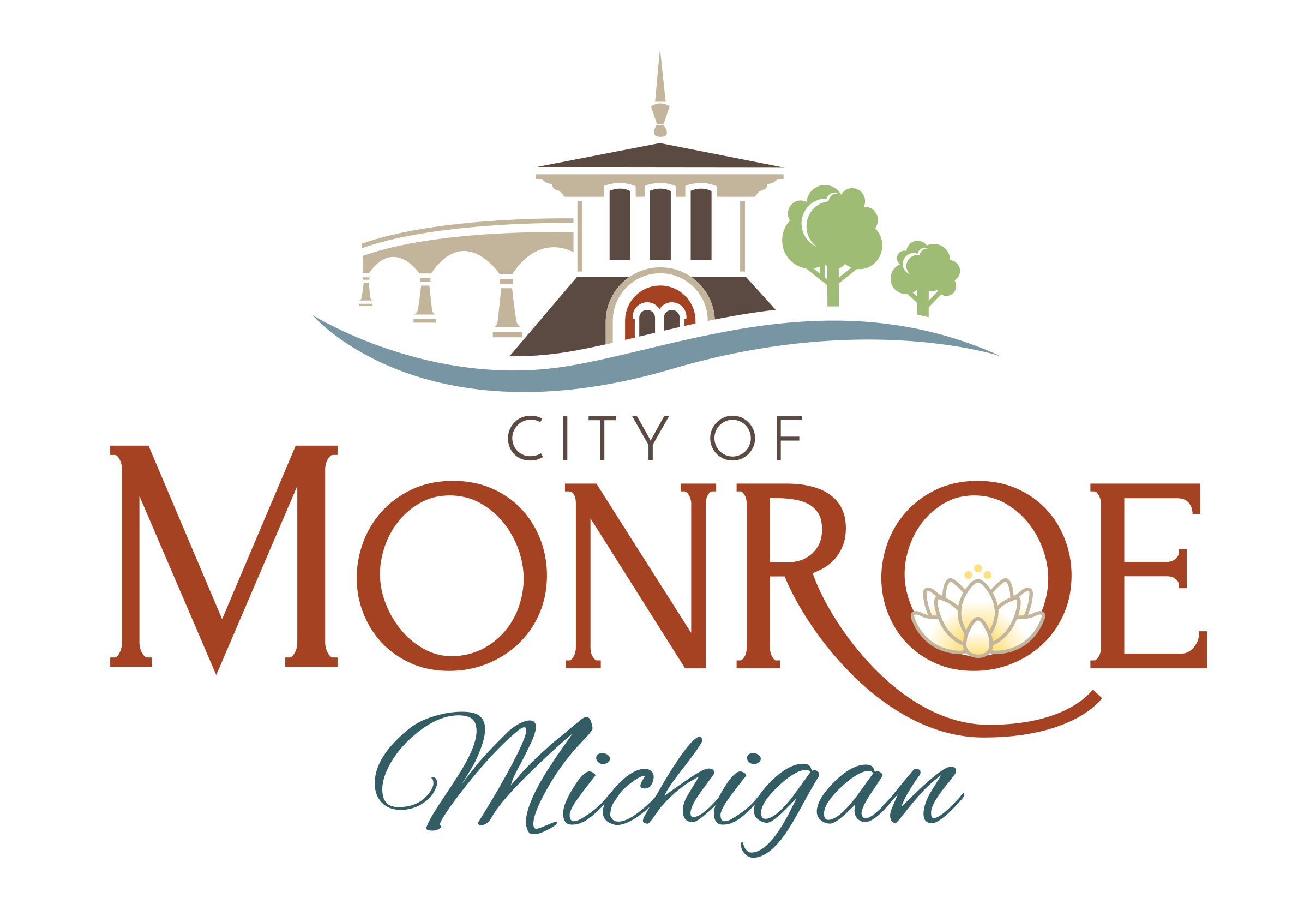 Organization logo of City of Monroe