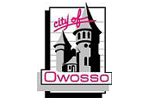 Organization logo of City of Owosso