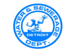 Organization logo of Detroit Water & Sewerage Department