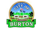 Organization logo of City of Burton