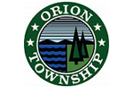 Organization logo of Charter Township of Orion