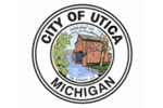 Organization logo of City of Utica