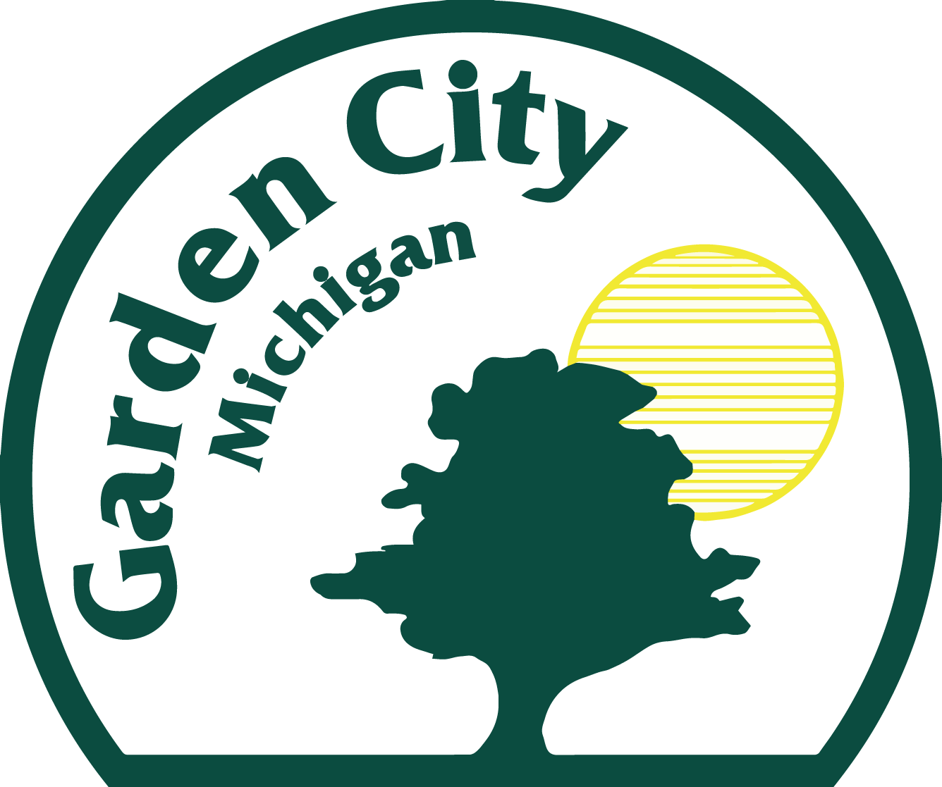 Organization logo of City of Garden City
