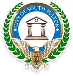 Organization logo of The City of South Fulton