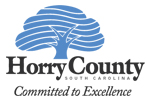 Organization logo of Horry County Government