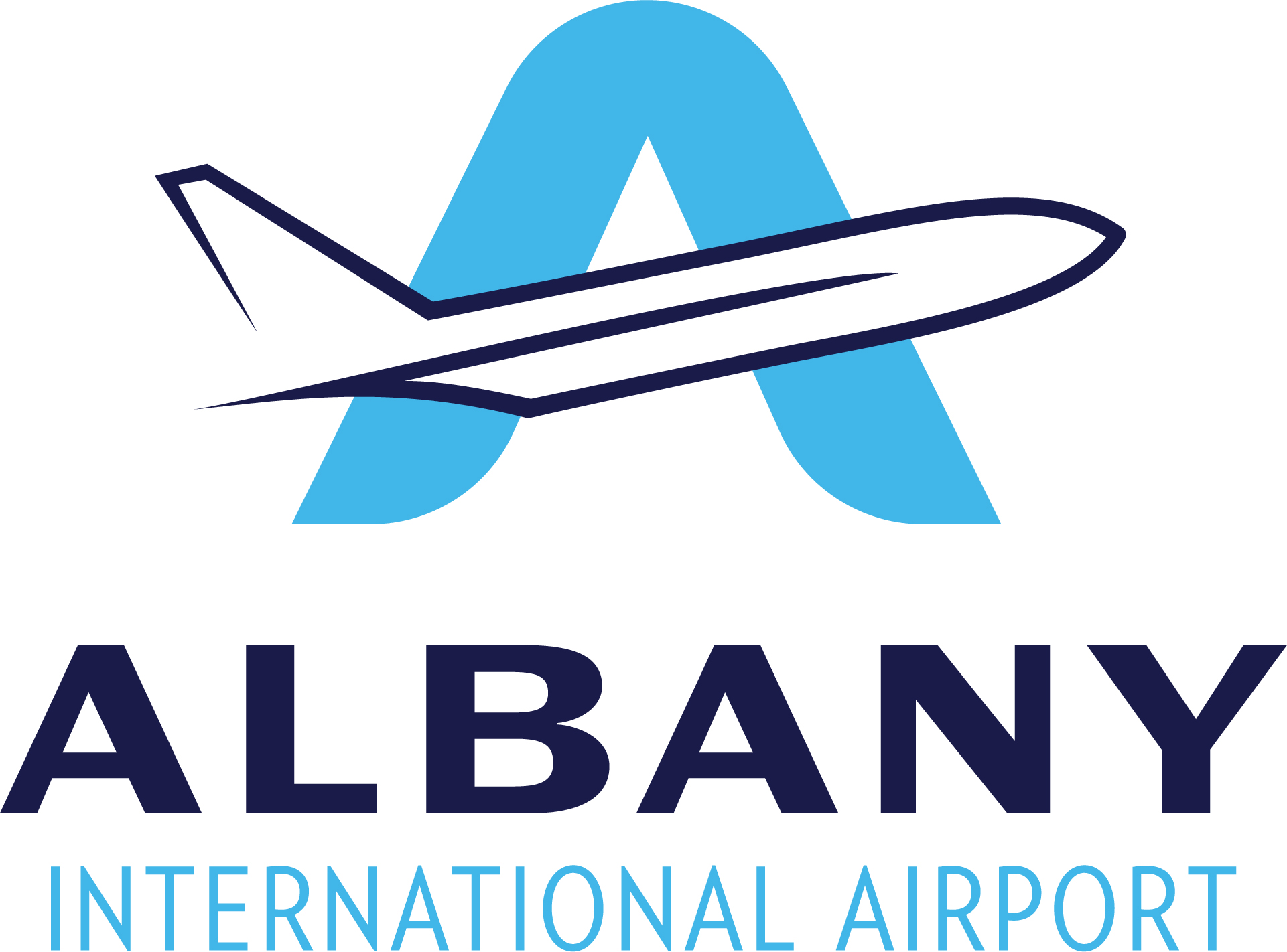 Organization logo of Albany County Airport Authority