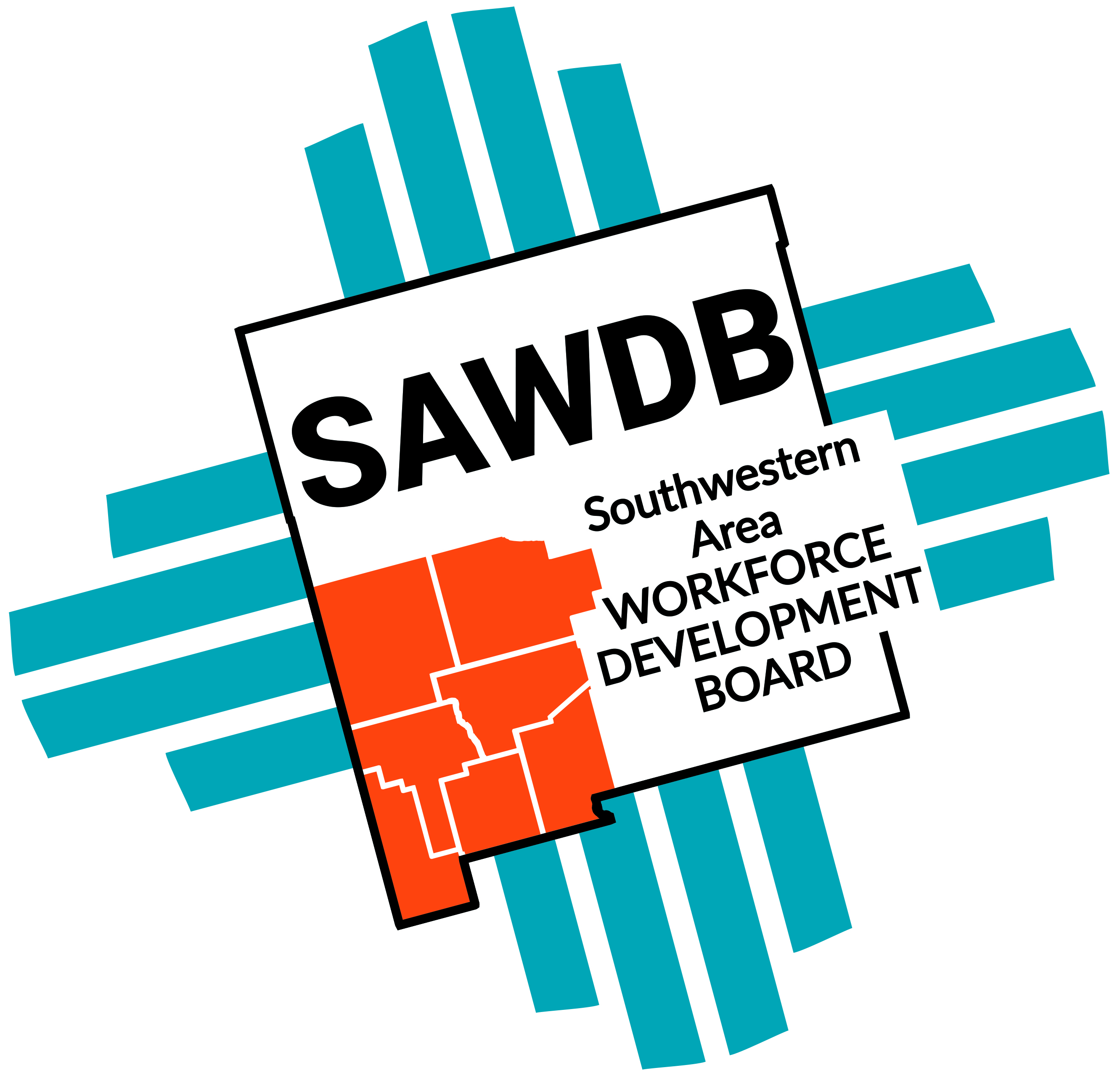 Organization logo of Southwestern Area Workforce Development Board