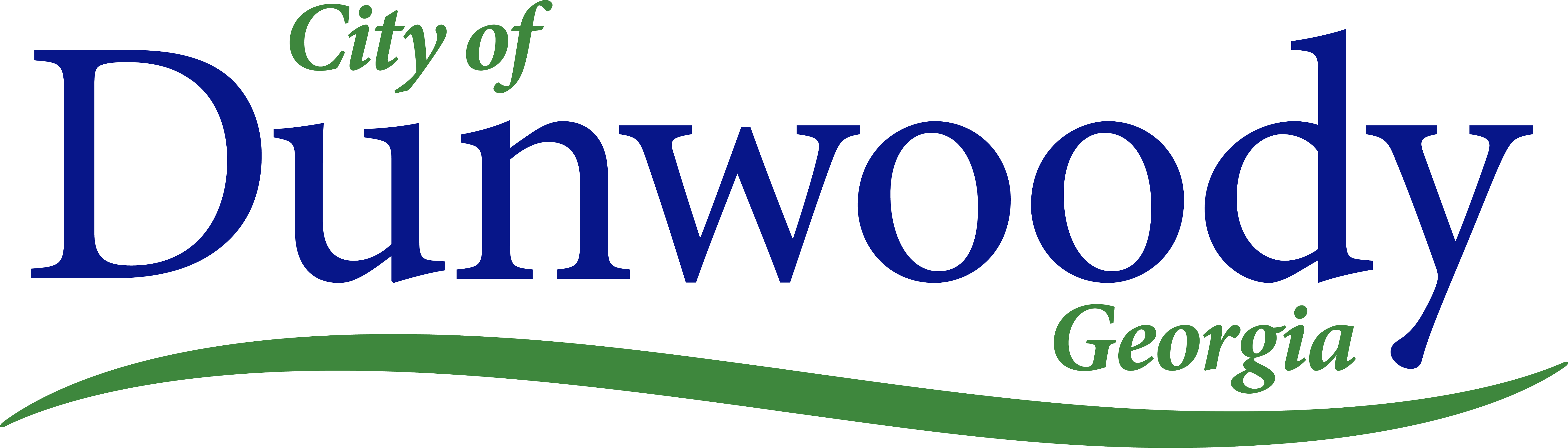 Organization logo of The City of Dunwoody
