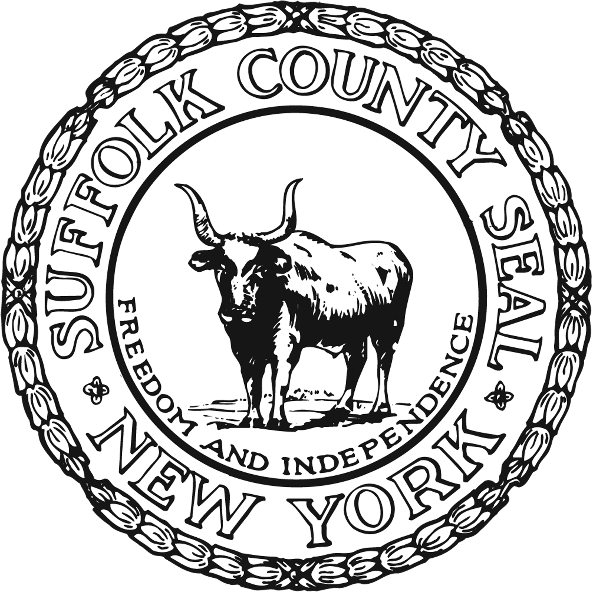 Organization logo of Suffolk County