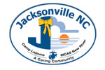 Organization logo of The City of Jacksonville