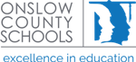 Organization logo of Onslow County School District