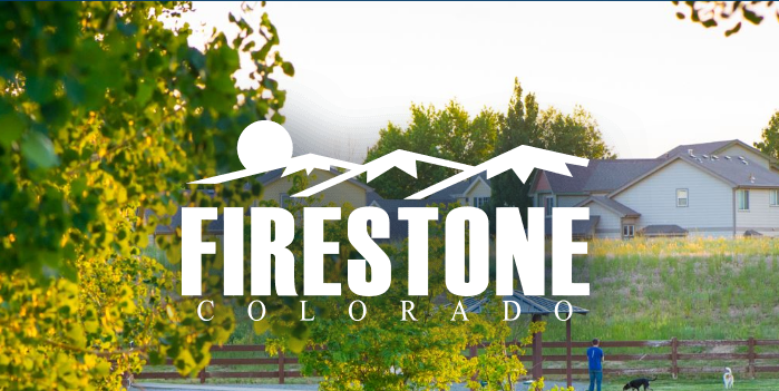 Organization logo of Town of Firestone
