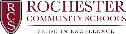 Organization logo of Rochester Community Schools